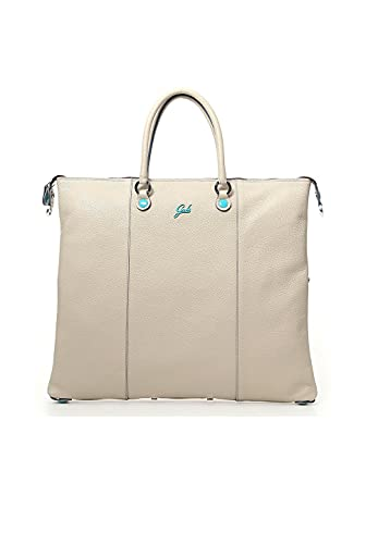 GABS Bolso G3 Plus Ruga, básico, shopper L, transformable, C2002, beige