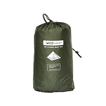 DD SuperLight ? Pyramid ? Mesh Tent