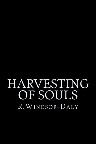 Harvesting of Souls (CLP Book 1) (English Edition)