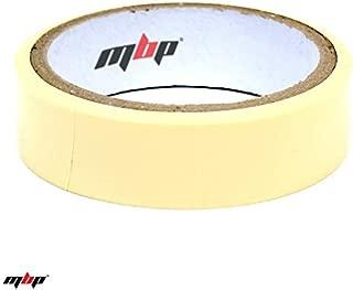 MBP Tubeless Bicycle Rim Spoke Tape (10 Meters x 21mm or 25mm)