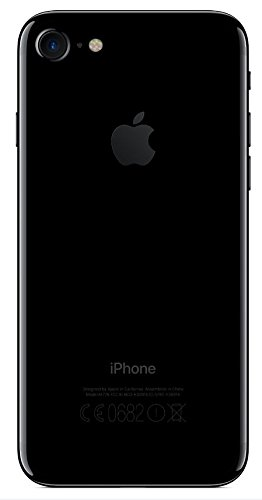 Apple - Smartphone Libre iPhone 7 128gb Negro Brillante: Amazon.es: Electrónica