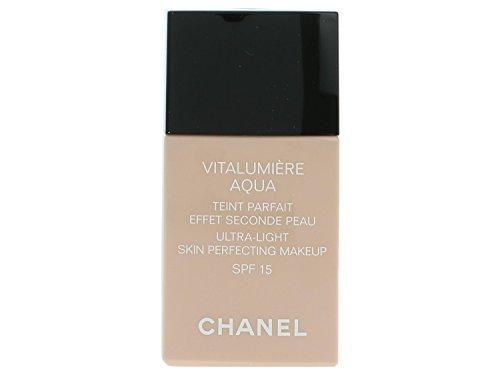 Chanel Vitalumiere Aqua Lotion 30 - beige - Damen, 1er Pack (1 x 30 ml)