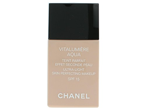 Chanel Vitalumiere Aqua Lotion 30 - beige - Damen, 1er Pack (1 x 30 ml)