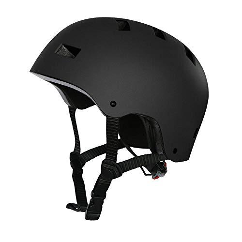 HtapsG Casco Ciclismo Dial Ajustable Casco Profesional Al Aire Libre Protección del...