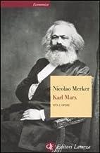 Scaricare Libri Karl Marx PDF