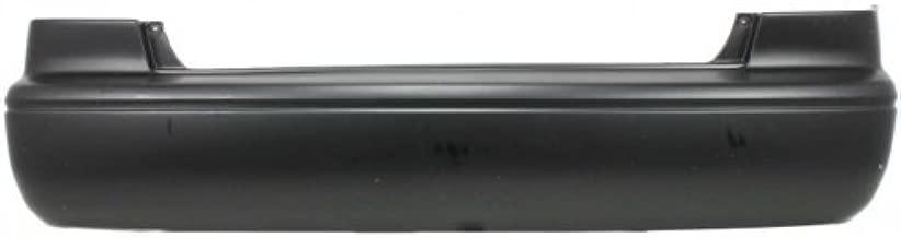2000 camry bumper