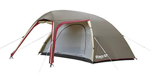 画像3: ソロキャンプするならおすすめはどのテント? 定番の初心者向け商品から上級者用まで