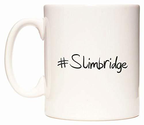 #Slimbridge Tazza di WeDoMugs