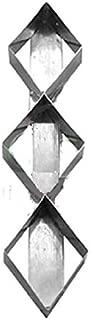 diamond quilted aluminum