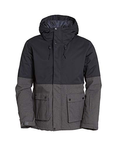 BILLABONG™Fifty 50 - Snow Jacket - Men - S - G
