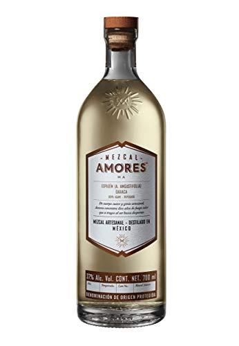 Mezcal Amores Mezcal Amores Reposado Espadín - 700 ml
