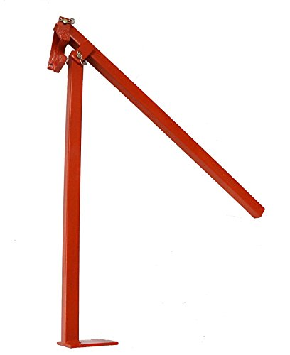 BAC Industries PG-07 T-Post Puller Remover for Garden Lawn Tool Equipment 1 Pc