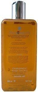 Pecksniffs Men Charismatic Tarragon, Lime & Musk Shower Gel 16.9 Fl.Oz. From England