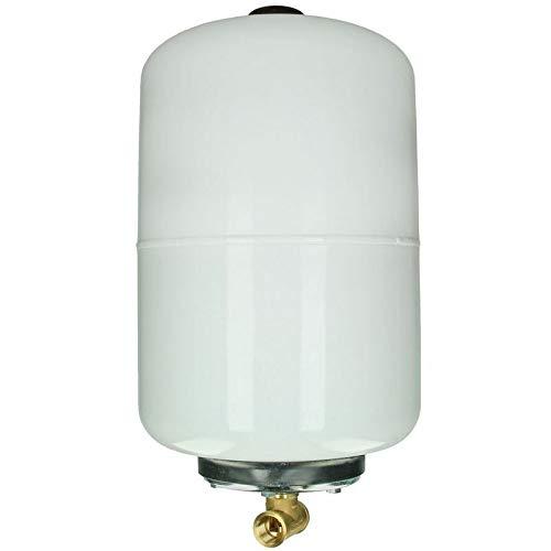 Zilmet Zilflex Hydroflex Durchströmtes Membrandruckausdehungsgefäß 25 Liter inkl. T-Stück