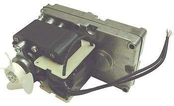 Online Auto Supply New Accuturn Brake Lathe Feed Motor 433641 Accu-Turn