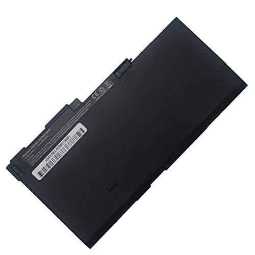 BTMKS Notebook CM03 CM03XL CO06XL - Batería de polímero de litio para HP EliteBook 740 745 750 840 845 850 G1 G2 716723-271 HSTNN-DB4Q HSTNN-DB4R HSTNN-IB4R CO06 11.1v 450 Batería h