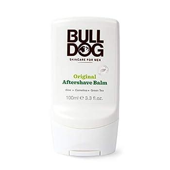 Bulldog Men s Skincare and Grooming Original Aftershave Balm 3.3 Fl Oz.