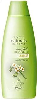 Avon Naturals Chamomile & Aloe Vera Shampoo