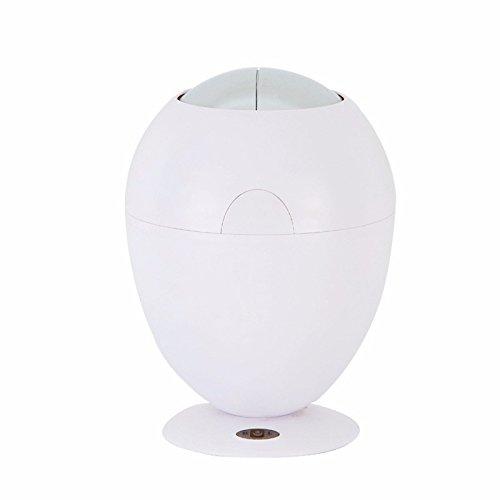 Vory Sensor electrónico basura 6L pedal automático infrarrojo higiénico sanitario inteligente gratuita...