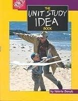 Unit Study Idea Book 188089243X Book Cover