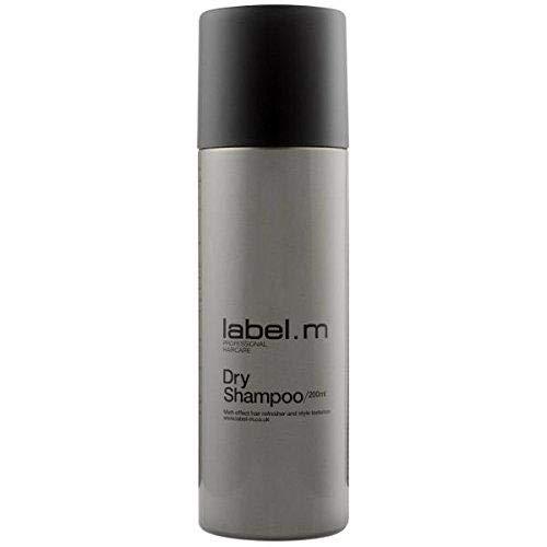 Label.M - Shampoo Complete Dry - Linea Complete - 200ml