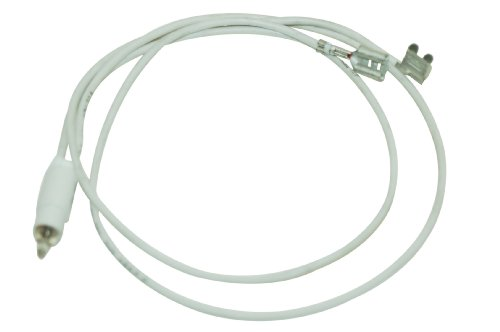 Slemcka Antony Worrall Thompson Azteken, kookplaat Essentials Necht PABL Sarena Oven controlelampje & kabel. Origineel onderdeelnummer 11540479