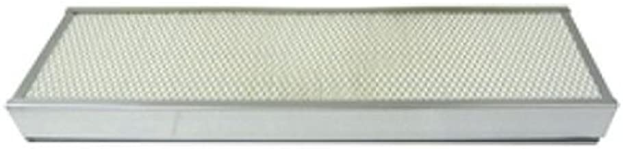 Filter - Air Cab Element PA2352 Compatible with John Deere 4640 4020 4755 4450 4050 4240 6620 4840 4000 4040 4430 4250 4650 2355 7720 4030 4230 7520 4455 4630 3020 4255 2555 4055 4320 4955 4440 4850