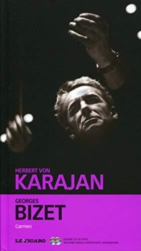 Georges Bizet : Carmen (2CD audio)