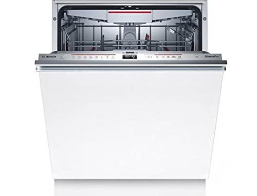 BOSCH - Lave vaisselle tout integrable 60 cm BOSCH SMV6ECX69E - SMV6ECX69E