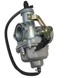 PZ30 Carburetor CG Vertical Motor 200-250cc ATV Carb Taotao Yamoto Dirt Bike