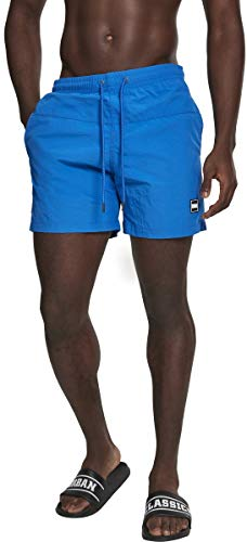 Urban Classics heren zwembroek Block Swim Shorts