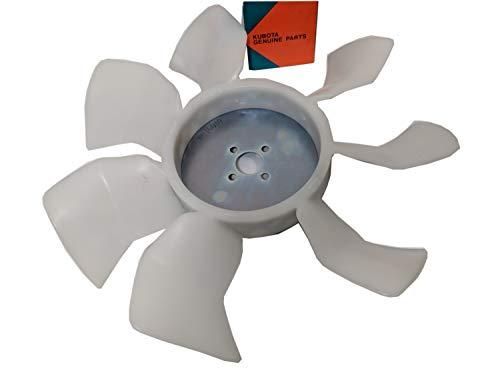 Kubota V3600 1C010-74110 - Rueda para ventilador (430 mm)