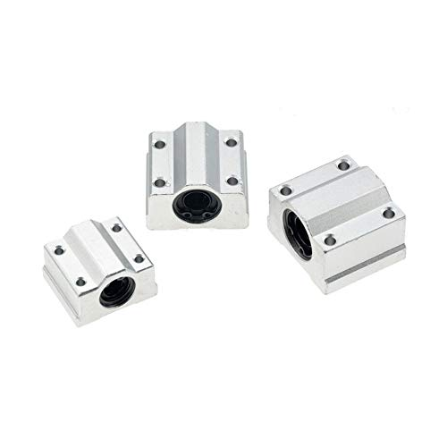 4 Unids/lote De Rodamiento De Bolas Lineal CNC Router 3D Piezas De Impresora