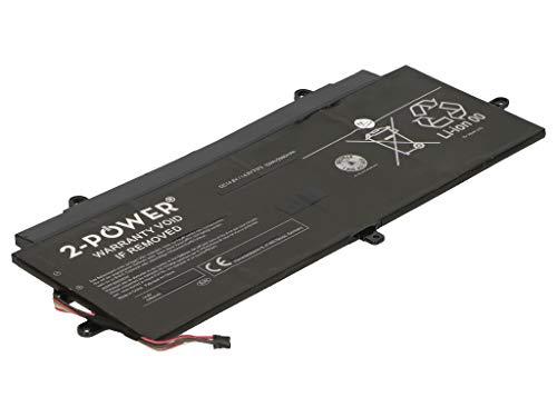 2-Power Bateria CBP3623A (Para PA5160U-1BRS - 14.8V - 3380mAh) - 5055190186558