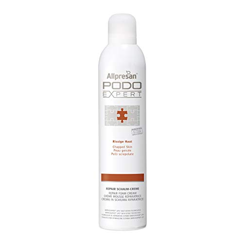 Allpresan PODOEXPERT Repair Schaum-Creme 300 ml