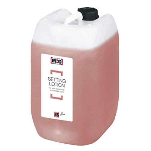 M:C Setting Lotion ES 5000 ml extra stark rot