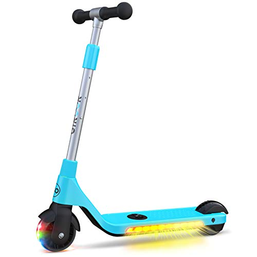 Gyroor Height-Adjustable Electric Scooters