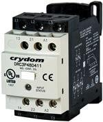 Solid State Relays Ranking TOP11 - Industrial Mount 3P Same day shipping VAC REV 230 480V 7.6A N