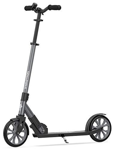 Swagtron K8 Titan Commuter Kick Scooter