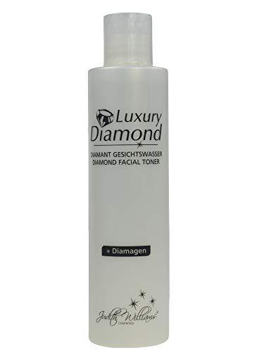 Judith Williams Luxury Diamond Gesichtswasser Toner 300ml