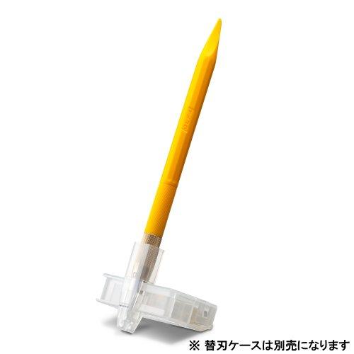オルファ(OLFA)デザイナーズナイフブラック216BBK