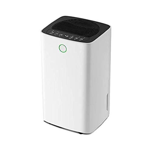 %17 OFF! GGRYX Mini Dehumidifier, 2L, Electric Dehumidifier Low Energy Ultra Quiet, Air Dehumidifier...