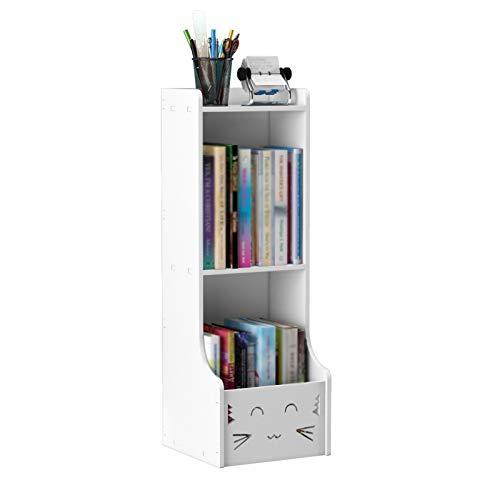 Bookshelf Mehrschichtiger...