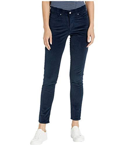 Levi's Women's 311 Shaping Skinny Jeans, Soft Navy Blazer Cord, 32 (US 14) R