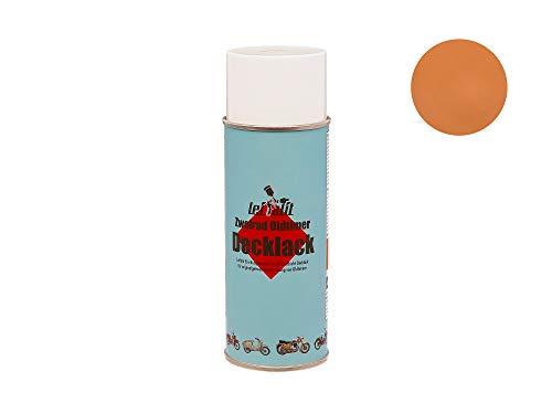Spraydose Decklack Leifalit (Premium) saharabraun II 400ml