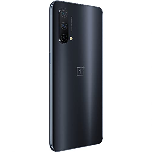 OnePlus Nord CE 5G (Charcoal Ink, 8GB RAM, 128GB Storage) 5