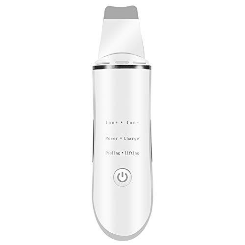 Juzijintianchilema Gesichtsmassagegerät, Hochfrequenz-Vibrationsheizungs-Iontophorese-Massage, Vibrations-Hot Lones-Reinigungsmaskeninstrument