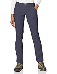 Columbia Damen Walking Trousers Maxtrail Ii Hose, India Ink, 6/S