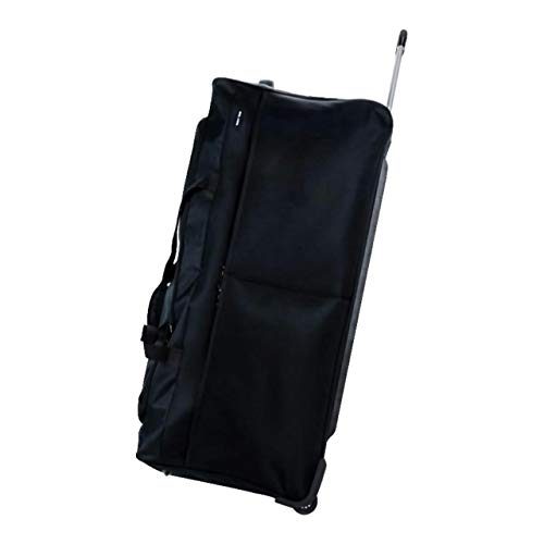 Premium Hoge Kwaliteit Rolling Super Lichtgewicht Wielen koffer Reistassen Duffel Houding op Wielen Bagage