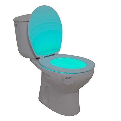 luce led wc